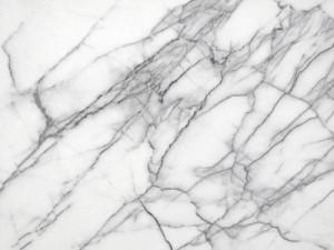 Weisser Marmor