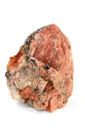 Feldspat mit Granit
