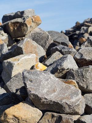 Granitgestein